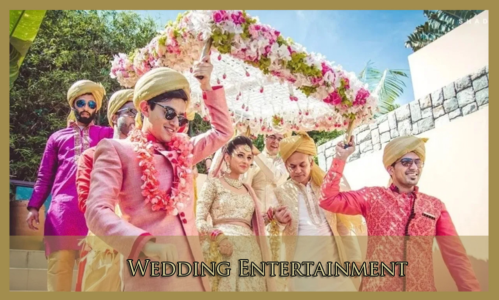 Top event planner in Agra